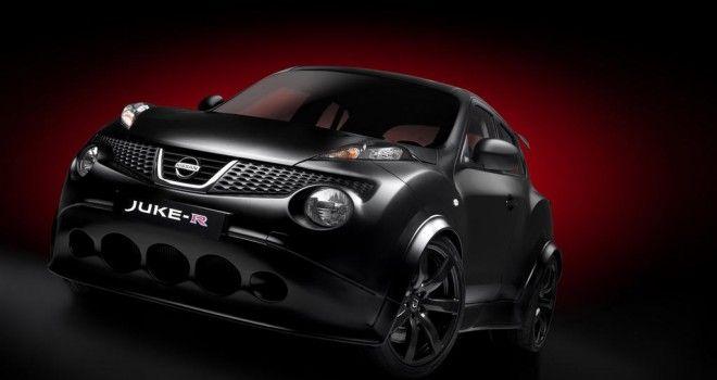 Emoción + adrenalina = Nissan JUKE.