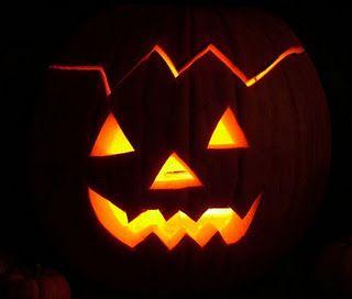 Reclaiming Halloween