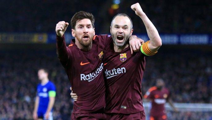 El Barcelona más pragmático: ¿suficiente para ganar la Champions? - MDZ Online