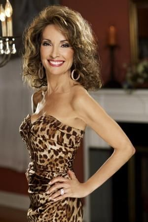 Susan Lucci: My New York | New York Post
