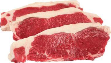 Le Contre-filet de bœuf est la partie la plus charnue du T-Bone de bœuf. Ce bifteck est idéal pour les grillades tant sur le BBQ qu'à la poêle. Il s'agit d'une excellente option pour ceux qui désirent un bifteck maigre et tendre. Bref, il s'agit d'un excellent choix pour une recette santé. Commandez en ligne dès maintenant ! #ViandeBio #BoeufBiologique #BoucheriesBiologiquesSaintVincent