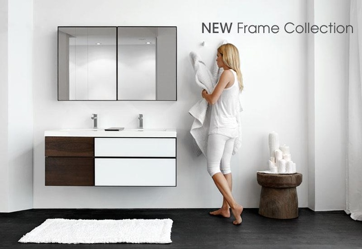 WETSTYLE's Frame collection