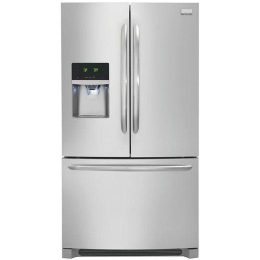 Read our unbiased review of Frigidaire Gallery. See how Frigidaire Gallery compares to the best French Door Refrigerator.
