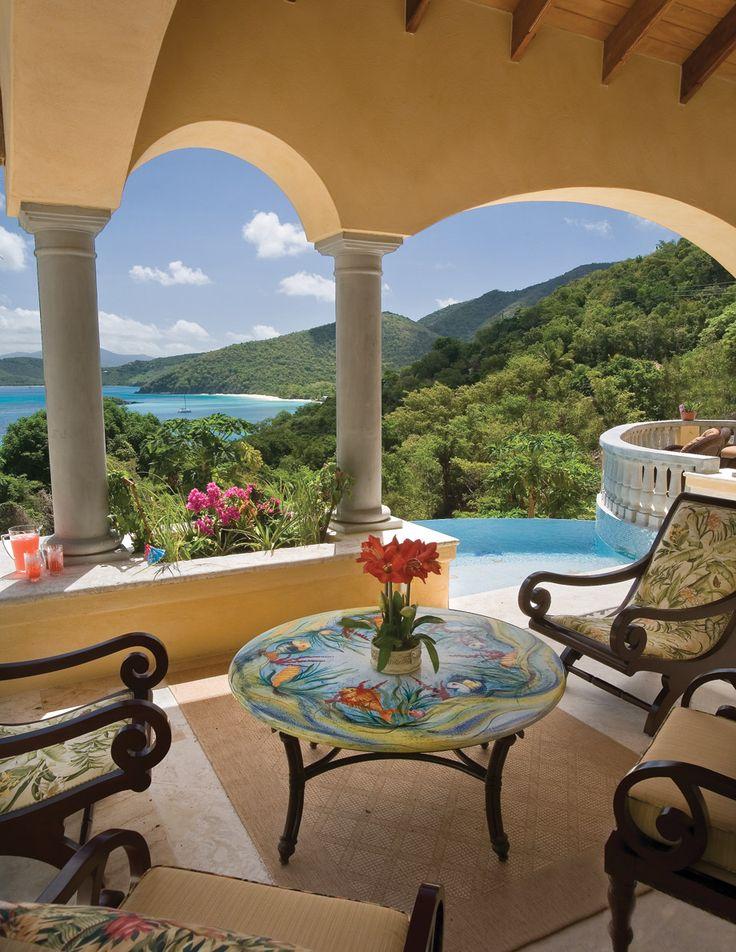 Iniala luxus villa am strand a cero  Best 25+ Beach villa ideas on Pinterest | Spas in miami, Miami ...