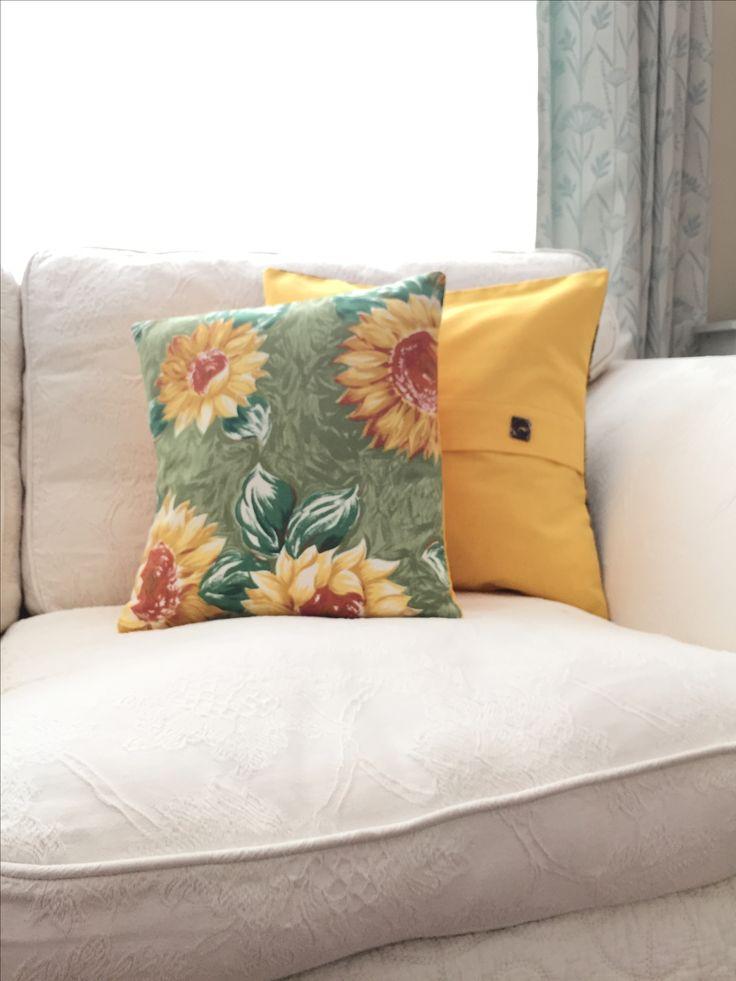 #Sunflowers #SunflowerDecor, #HomeDecor