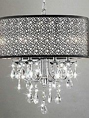 10 best Lampadari images on Pinterest | Crystals, Bedroom and Bedrooms
