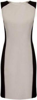 Vestido Bicolor (3040046) - Fashion Social Discover Platform - Fashion.me