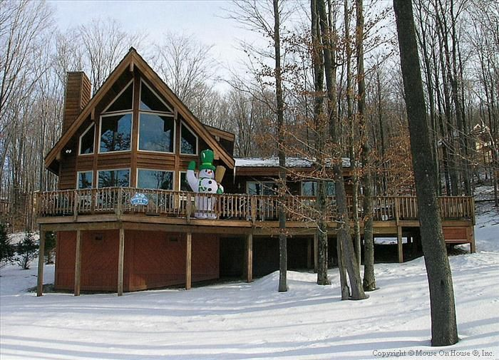 $580/nite, 4 BR, House vacation rental in Canaan Valley from VRBO.com! #vacation #rental #travel #vrbo