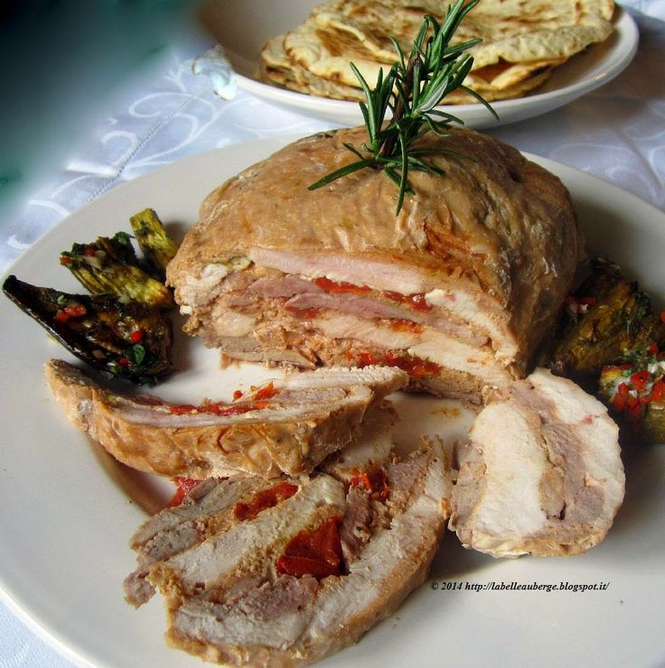 Kebab Montersino