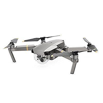 DJI Quadcopter Platinum Version CP PT 00000069 01