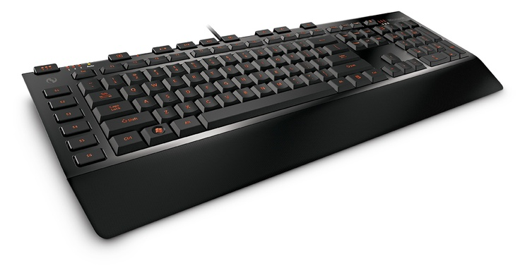 SideWinder X4 Keyboard for gaming. Powerful programming and versatility to enhance your game play. http://www.microsoft.com/hardware/en-us/p/sidewinder-x4-keyboard/JQD-00001