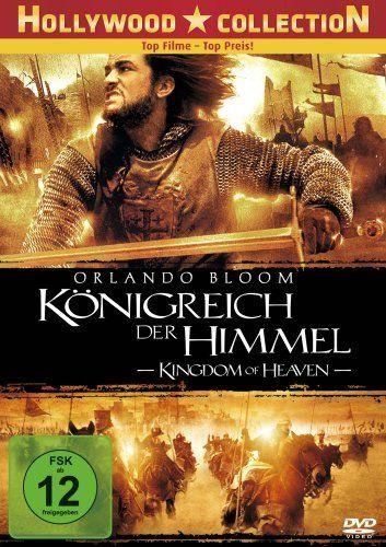 Königreich der Himmel (Einzel-DVD) DVD ~ Orlando Bloom, http://www.amazon.de/dp/B0009RQIKU/ref=cm_sw_r_pi_dp_cti2rb0ZBVANS