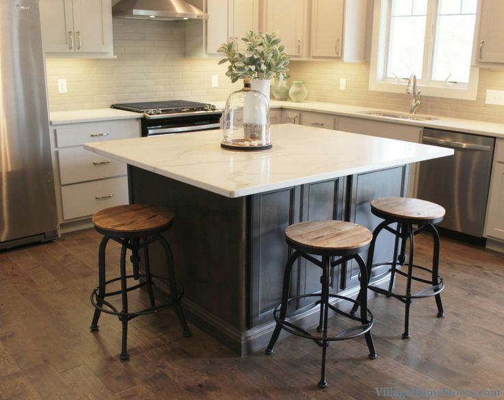 Blog Home Squarekitchenisland Stores Village Square Kitchen Island Villag Blog In 2020 Square Kitchen Layout Square Kitchen Kitchen Design