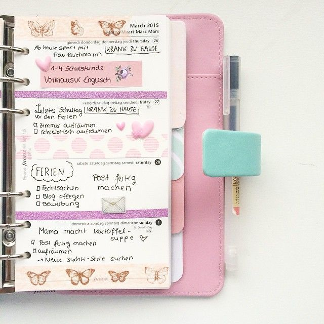 instagram post planner