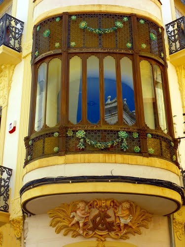 17 best images about castellon on pinterest san miguel antigua and valencia spain - Best house castellon ...