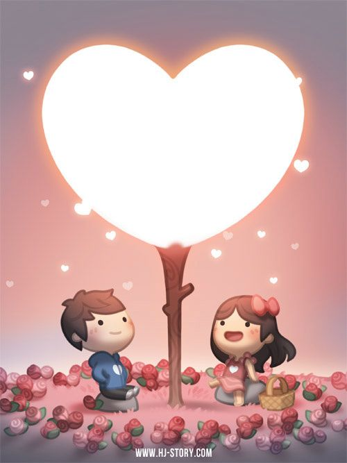 Bonsoir à tous ! Vous connaissez sûrement la bande dessinée > d'Andrew Hou qui met en scène un petit couple amoureux dans leur…