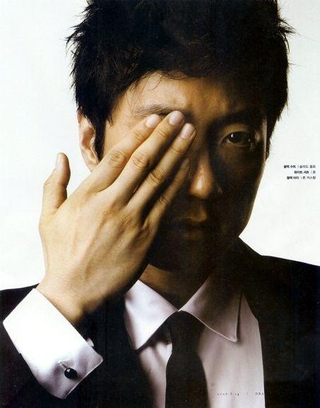 Kim Myung-Min (Open City, Beethoven Virus)