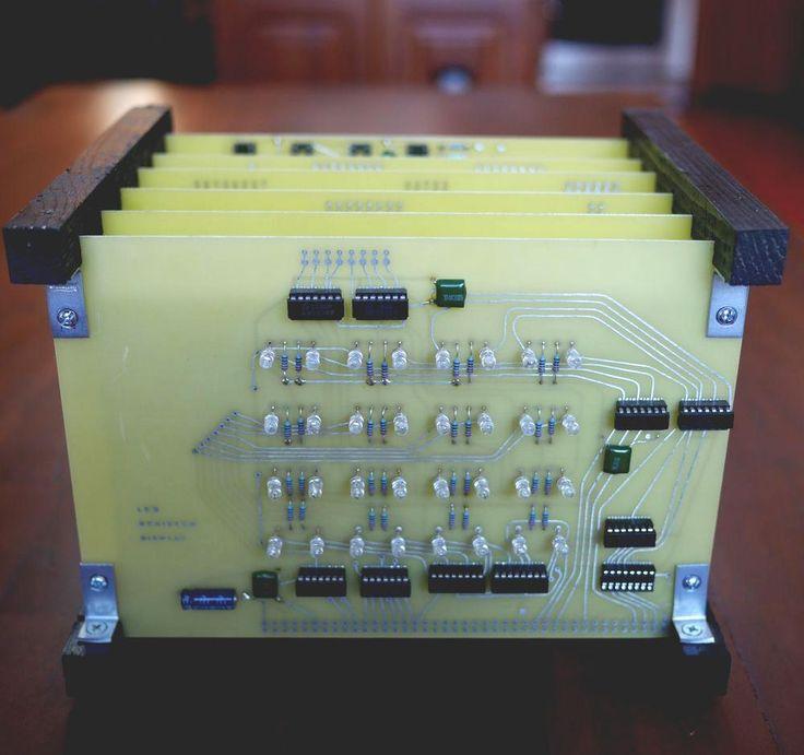 mark-8 minicomputer reproduction - homebrew intel 8008 hobbyist computer  from $1.0