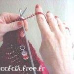 Techniques de base | Tricofolk