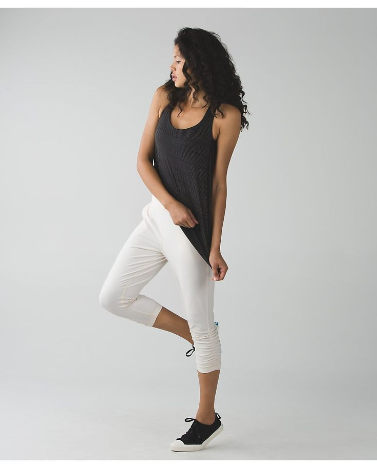 lululemon Sunset Salutation Crop   Found on my new favorite app Dote Shopping #DoteApp #Shopping