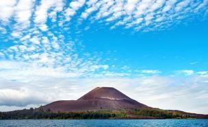 Krakatoa- Lampung