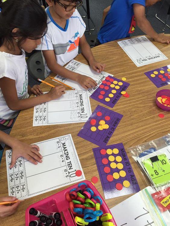 guided math lesson ideas, guided math management, math groups, math lessons, first grade, second grade, kindergarten, third grade
