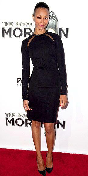 Does Zoe Saldana EVER get it wrong? http://www.peoplestylewatch.com/people/stylewatch/gallery/0,,20628539,00.html#21213082: Http Www Peoplestylewa, Beautiful Woman, Zoey Saldana, Fabulous Fashion, Zoe Saldana, Stella Mccartney Dresses, Red Carpets Fashion, Zoe Saldana, Books Of Mormons