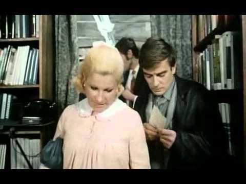 Polowanie na muchy - Andrzej Wajda (1969)