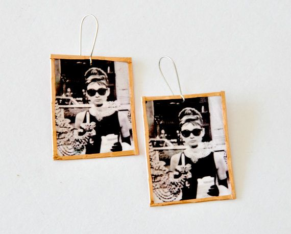 breakfast at your ears by NataliesWunderland on Etsy, $15.00