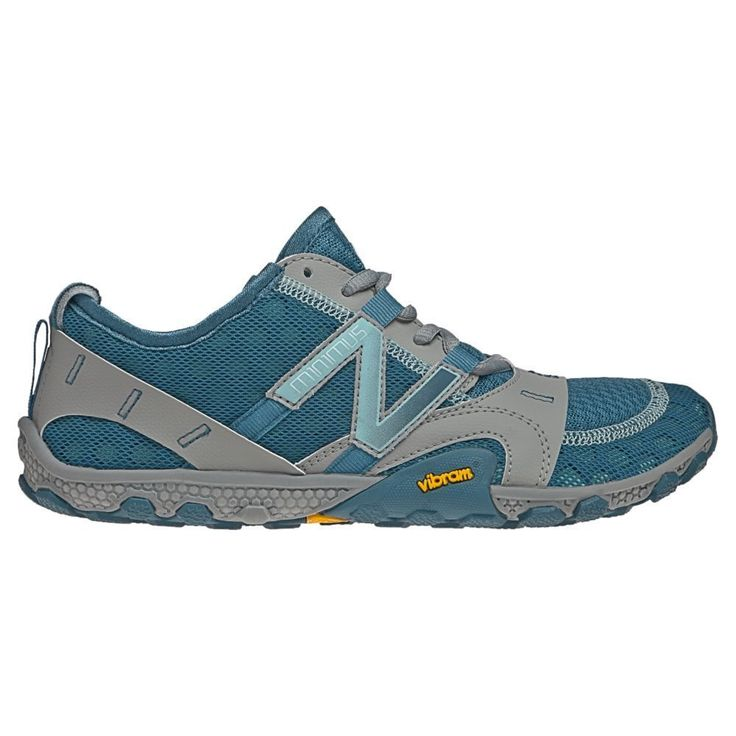 New Balance WT10KB2 - Minimus 10v2 Trail #NewBalance #RunningCrossTraining