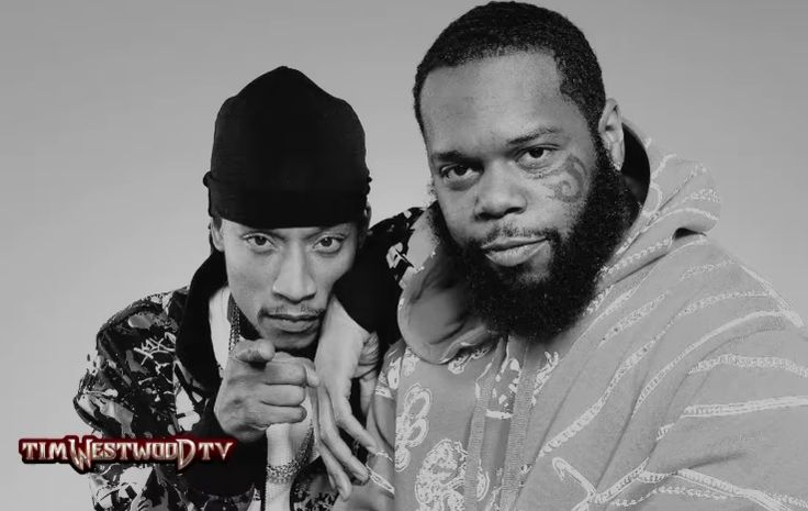 Tim Westwood liberates a rare Tek and Steele freestyle from a 1995 Rap Exchange broadcast with Funkmaster Flex for this week's Throwback Thursday drop.    Listen http://nahright.com/2017/07/06/smif-n-wessun-tim-westwood-freestyle-1995/