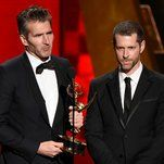 """HBO Boss Regrets Announcement of Confederate,' but Not its Concept  New York Times - 15 hours 20 min ago David Benioff, left, and D.B. Weiss, the creators of """"Game of Thrones,"""" have received criticism for their plans to produce an alternate history drama that will deal with slavery. Read Snip it!"""