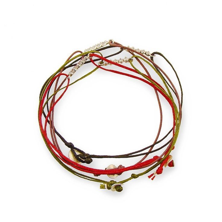 The Tiny Train Bracelet - Adorable Adornments