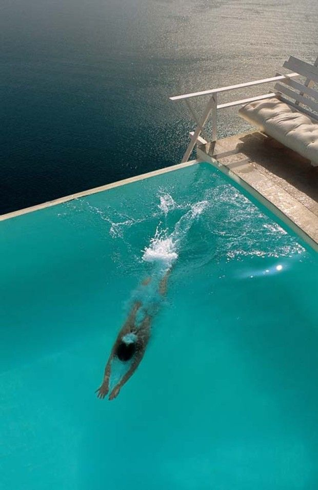 Chromata Hotel, Santorini, Greece