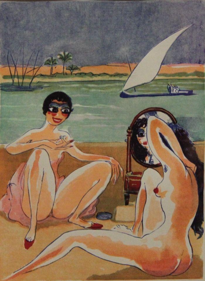 Kees van Dongen  www.artexperiencenyc.com
