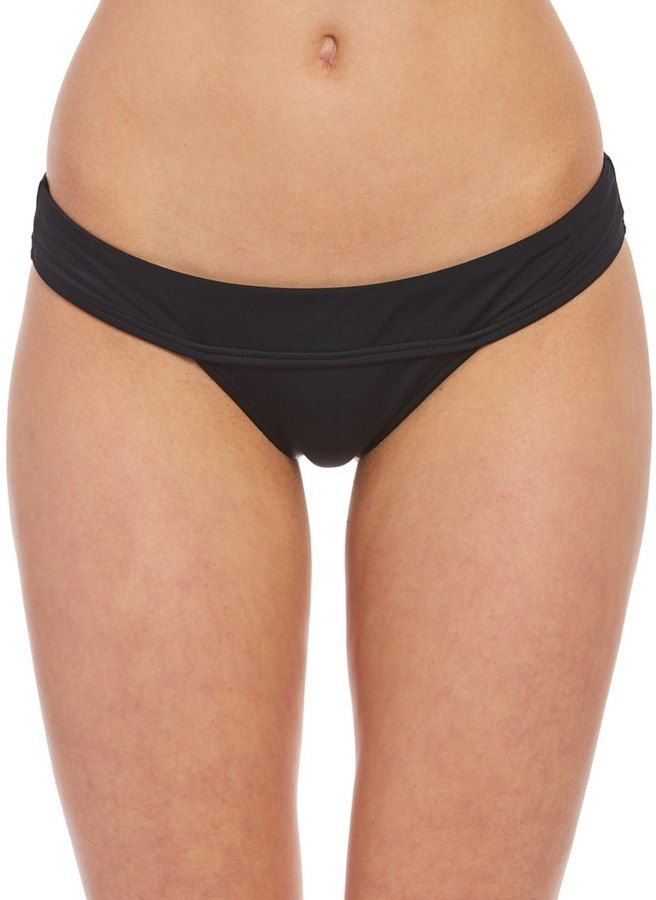 Reef Swimwear Californication Brazilian Bikini Bottom 8152315