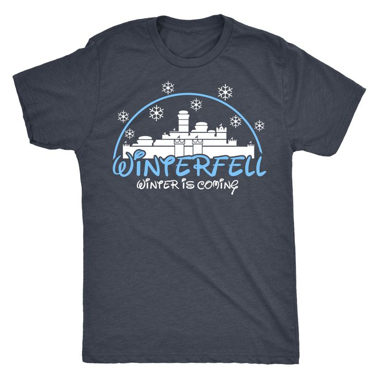 Winterfell Magic Kingdom - Men's – Moneyline