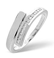 The Diamond Store.co.uk Cross-Over Ring 0.10CT Diamond 9K White Gold Cross-Over Ring 0.10CT Diamond 9K White Gold from The Diamond Store.co.uk the best value Cross-Over Ring 0.10CT Diamond 9K White Gold online, buy now securely with free insurance and delivery http://www.comparestoreprices.co.uk/gold-jewellery/the-diamond-store-co-uk-cross-over-ring-0-10ct-diamond-9k-white-gold.asp