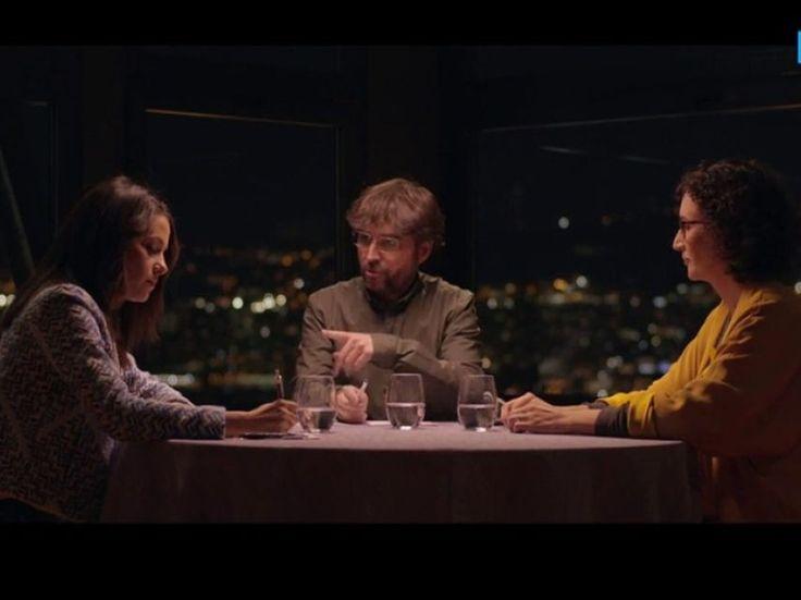 Inés Arrimadas se impone con claridad a Marta Rovira ante el Évole más intrusivo