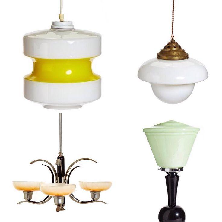 Er du på utkikk etter en unik og vakker lampe? Sjekk Blomqvist nettauksjon. Nye varer hver dag.  #lamper #lamps #belysning #vintage #retro #interiør #interior #inspirasjon #blomqvist #blomqvistnettauksjon #blomqvist_auksjoner