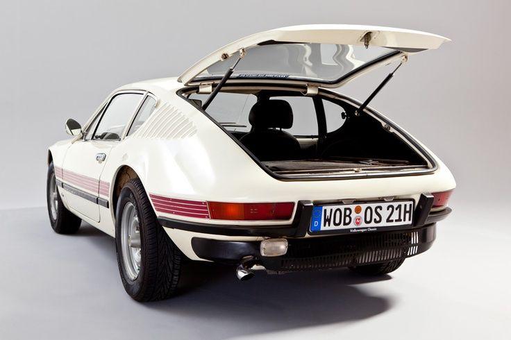 Volkswagen - cool picture