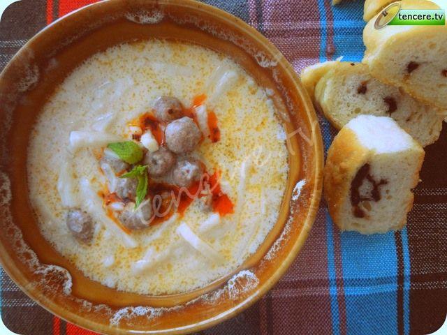 Erzincan Çorbası tarifi