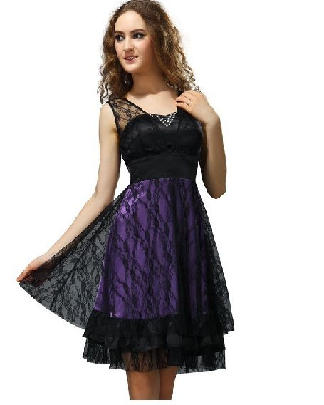 Galerry lace dress under 50
