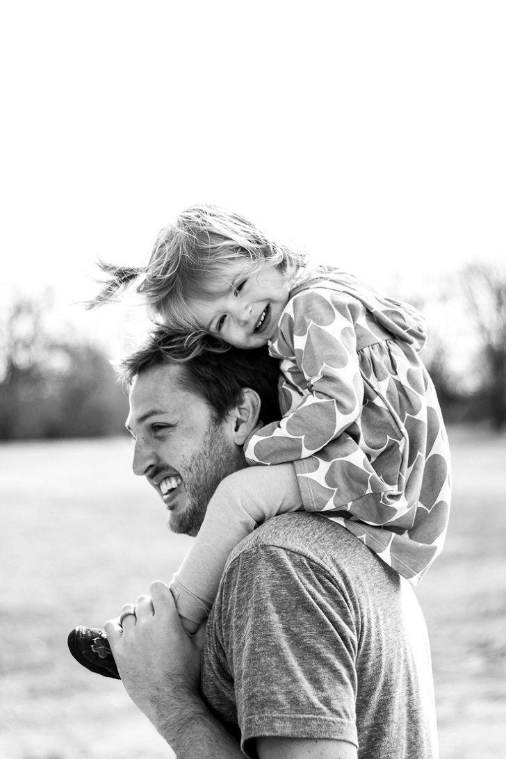 დავით და ელენე ნარმანიები-მამა-შვილის პირველი ფოტოები (ფოტო)
