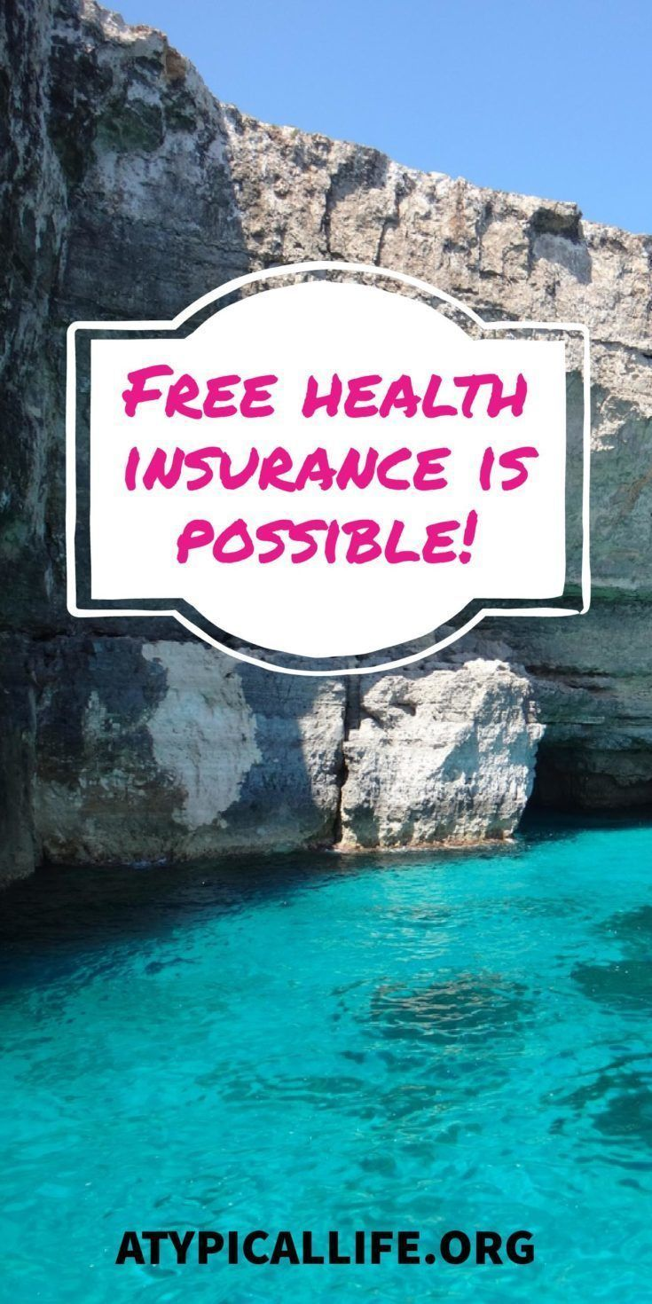 #insurance #possible #health #free #find #how 1