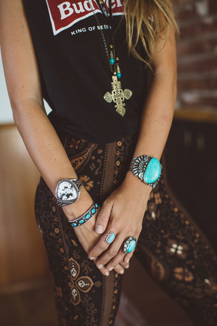 St. Eve Jewelry || saintevejewelry.com photo by @tarynkent