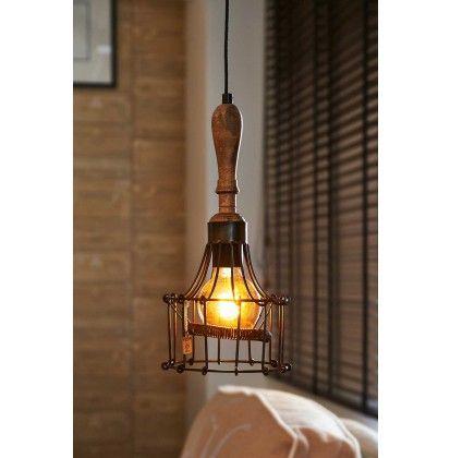 Punta del Este Hanging Lamp - SALE Highlights   Rivièra Maison