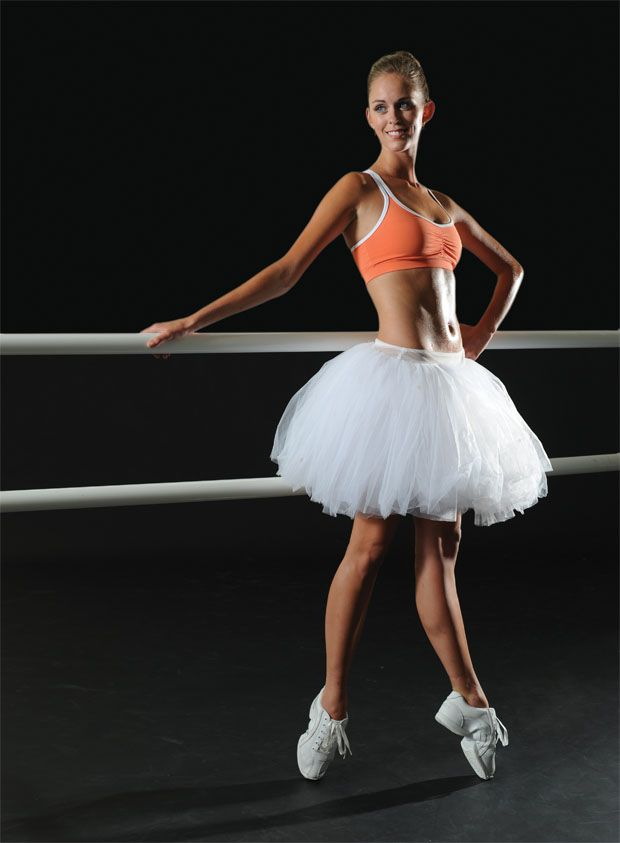 Ballet for Complete Beginners - Dance Class Learn to