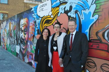Bank of America Merrill Lynch Launches London Public Arts Education Project | Arts & Business