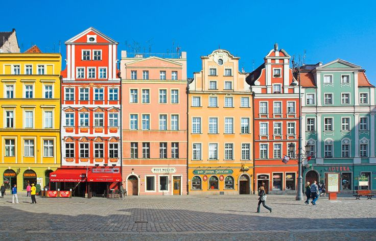Why You Should Visit Wroclaw—The Polish City You've Never Heard Of (And Probably…